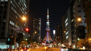浮気調査 東京都港区